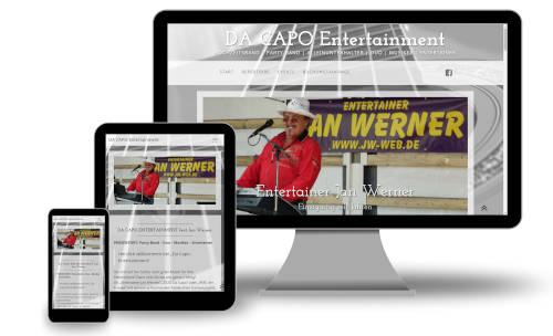 entertainer-jan-werner.de