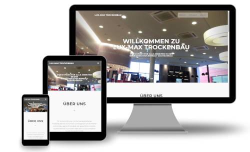lux-max-trockenbau.de